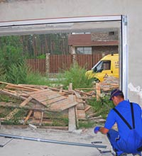 Expert Garage Doors  Los Angeles, CA 323-647-8432